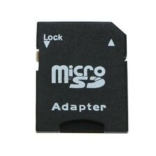 Universal micro sd to sd adapter