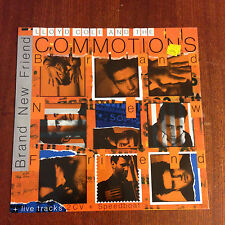 """Lloyd Cole And The Commotions Brand New Friend' 1985 UK 12"""" Vinyl 4-Tracks"""