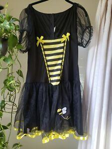 Beautiful  Torrid halloween costume bumblebee 2xl