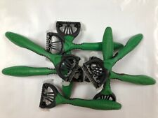 100  x  NEW Schick Xtreme3 Sensitive Handle Disposable Razor- BULK- Green