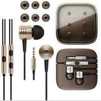 3.5mm Piston In-Ear Stereo Earbuds Earphone Headset Headphone New H