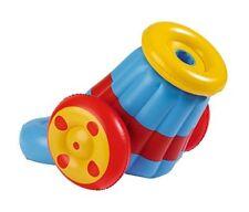 Simba Toys essere attivo CANNONE Giocattolo Gonfiabile Con 10 PALLINE Multi Colore