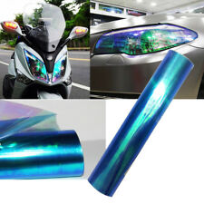 Neo Pearl Tint Universal Car Headlight Taillight Fog Light Vinyl Film Wrap Sheet