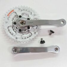 Shimano Alivio Triple Crank 24 - 34 - 42 T 175 mm FC-MC16