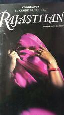 Baldizzone: Il cuore sacro del Rajasthan Ed White Star 1999