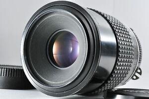Nikon Micro NIKKOR AIS Ai-s 105mm f/4 MF Lens SLR [ NearMint ] E051120