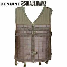 Genuine Blackhawk Strike Elite Tactique Militaire Armée Combat MOLLE Vest