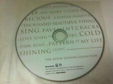 CD musicali pop annie lennox