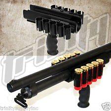 TRINITY Tactical Forend, Grip and Shell Holder Kit For Remington 870 Shotgun.