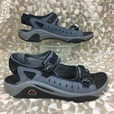 rare ECCO Receptor Water Sport River Sandal shoe 42 women's 10 / men's 8 8.5