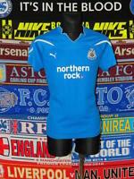 5/5 Newcastle United ladies womens size XXL football shirt jersey soccer trikot