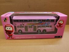 1/110 Tiny Hong Kong KMB BUS Dennis Dragon 12m 3N8 Route:9 (KMB2020066)