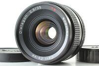 [Near MINT] Contax Carl Zeiss Distagon T* 35mm F2.8 AEJ C/Y Lens From JAPAN