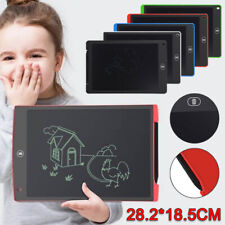 More details for electronic digital lcd writing tablet drawing board graphics for kids gift 12