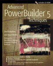 Advanced PowerBuilder 5 Techniques
