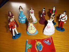 rarissima serie principessa sissi della saiwa con scatola