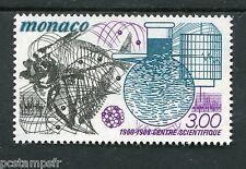 MONACO - 1985 - yvert 1474 - Science, Atome - neuf**