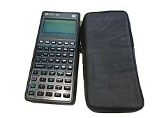 hp 48gx calculator, Graphing, RPN, Vintage
