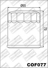 COF077 Filtro De Aceite CHAMPION Buell900 Lightning CityX XB9SX90020052006