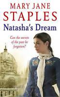 Natasha's Dream by Mary Jane Staples (Paperback, 2010)