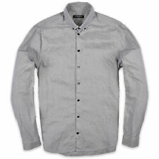 Bruuns Bazaar Herren Hemd Shirt Freizeithemd Gr.XL (wie L) Mehrfarbig 106108