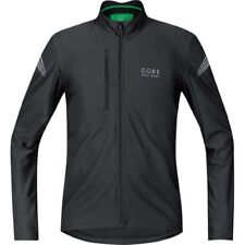 Mens Gore Bike Wear Element Thermo Long Sleeve Jersey Small CS076 MM 21