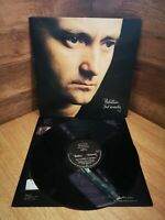PHIL COLLINS BUT SERIOUSLY LP 1989 VIRGIN Records  - First pressing A1 B2