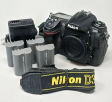 Nikon D300 12.3 MP Digital SLR Camera (Body Only)