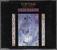Fortuna- O Fortuna cd maxi single