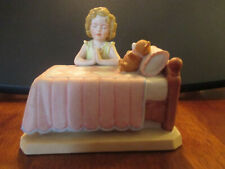 "Nostalgia Collection Shirley Temple Figurine ""Little Miss Marker""1984 With Box"