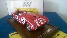 MG Model Plus Ferrari 375 Plus Panamericana 1954  #19 Winner  1/12  OVP!