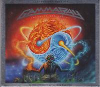 GAMMA RAY 1993 2CD - Insanity And Genius (Anniversary Ed. 2016) Helloween - NEW