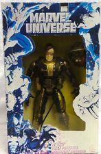 """Marvel Super Heroes: X-men: Cyclops 10 """"en caja acción figire Hecha Por Toy Biz"""