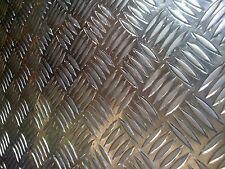 Five Bar Diamond Plate 063 X 24x 48 Alloy 3003