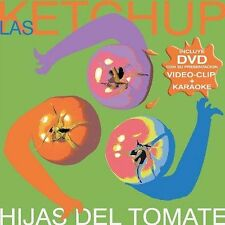 Hijas del Tomate by Las Ketchup (CD, Aug-2002, Sony Discos Inc.)