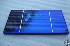 "36 NEW 3""x6"" 1.8W/ea WHOLE solar cells A GRADE - BEST"