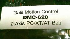 Gail motion control DMC-620 2 Axis PC/XT/AT Bus (H2-3)