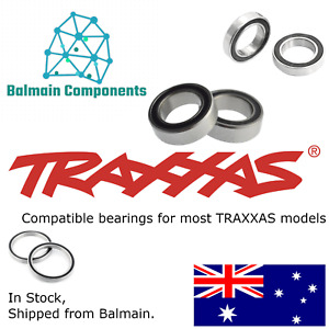 Bearings for Traxxas Kits 5102A 5103A 5104A 5105 5106A 5107A 5114A 5115A 5116A