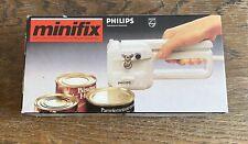 Philips Minifix Dosenöffner Elektrisch