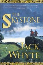 The Skystone (The Camulod Chronicles, Book 1) by Whyte, Jack