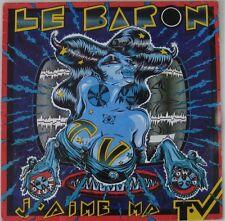 Mezzo Maxi 45 tours Le Baron 1987
