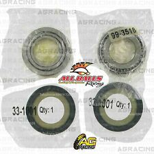 All Balls Steering Headstock Stem Bearing Kit For Kawasaki KX 85 2001-2016 MX