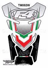 MV Agusta 750 1000 F4 Motorcycle Tank Pad Tankpad Motografix 3D Gel Protector