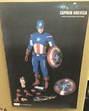 Hot Toys Original (Unopened) Plastic 2002-Now Action Figures