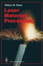 Laser Material Processing Paperback W. M. Steen