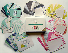 """PROJECT LIFE """"Dear Lizzy Polka Dot Party""""  mini kit (100 cards) Save 30%"""