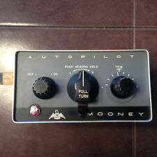 Mooney Autopilot Controller Amplifier ARC C-593B-2,