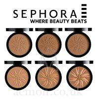 Sephora bronzing powder OR Shimmering long lasting, light, medium,dark ORIGINAL
