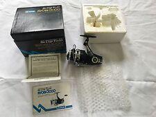 RYOBI 3000 *No Line twist * Boxed With Paperwork**collectors Grade*Japan**