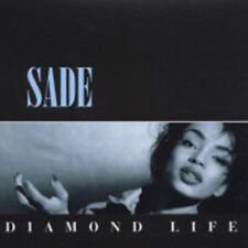 Sade - Diamond Life NEW CD
